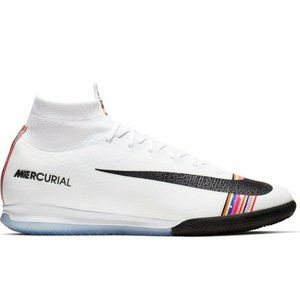 NEW! Nike Men's Superfly 6 Elite IC Soccer Shoes!